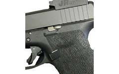 Ghost STS Extended Slide Release for Glock.
