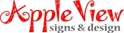 AppleView Signs and Design LLC