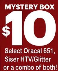 $10 Mini Mystery Box