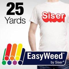 """Siser Easyweed HTV 15"""" x 25 yards"""
