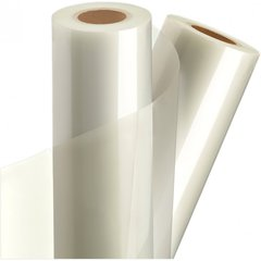Clear Laminate Sheet for HTV