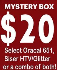 $20 Mystery Box