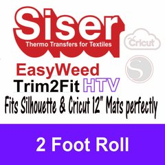 Easyweed Trim2Fit 12 inch by 24 inch (2 feet) roll