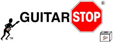 Guitar Stop