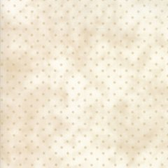 Snowman Gatherings Tallow Tan designed by Primitive Gatherings for Moda Fabrics, 100% Premium Cotton by the Yard