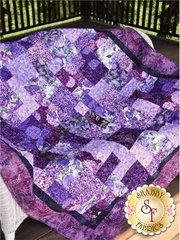 Easy as ABC & 123 Pattern by Shabby Fabrics