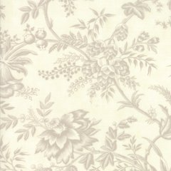 Snowberry Snow Print designed by 3 Sisters for Moda Fabrics, 100% Premium Cotton by the Yard