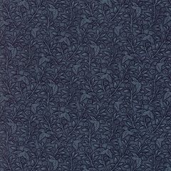 Snowberry Midnight Print designed by 3 Sisters for Moda Fabrics, 100% Premium Cotton by the Yard