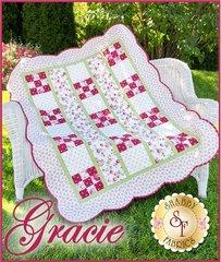 Gracie Pattern by Shabby Fabrics