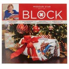 Missouri Star Quilt Co. Block Idea Book, Summer Vol 2 Issue 6