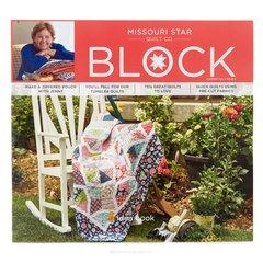 Missouri Star Quilt Co. Block idea book, summer vol. 2 issue 4