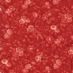 Snowberry Small Berry Print designed by 3 Sisters for Moda Fabrics, 100% Premium Cotton by the Yard