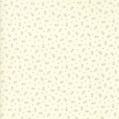 Snowberry Little Snow Print designed by 3 Sisters for Moda Fabrics, 100% Premium Cotton by the Yard