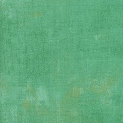 BerryMerry Mint Grunge designed by BasicGrey for Moda Fabrics