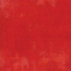 BerryMerry Scarlet Grunge designed by BasicGrey for Moda Fabrics