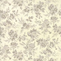 Snowberry Small Snow Print designed by 3 Sisters for Moda Fabrics, 100% Premium Cotton by the Yard