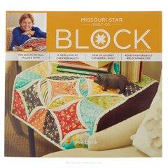Missouri Star Quilt Co. Block Idea  Book Summer Vol 2 Issue 5