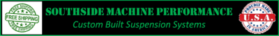 Southside Machine Performance LLC