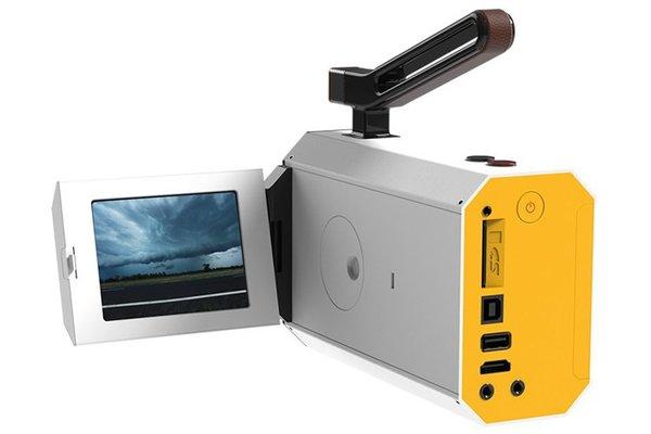 'NEW' Kodak Super 8mm Movie Camera (New Launch Date: Spring 2018)