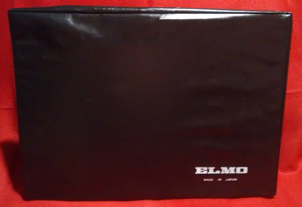ELMO 16mm Projector Cover (Brand New - Original Manufacturer Accessory!)