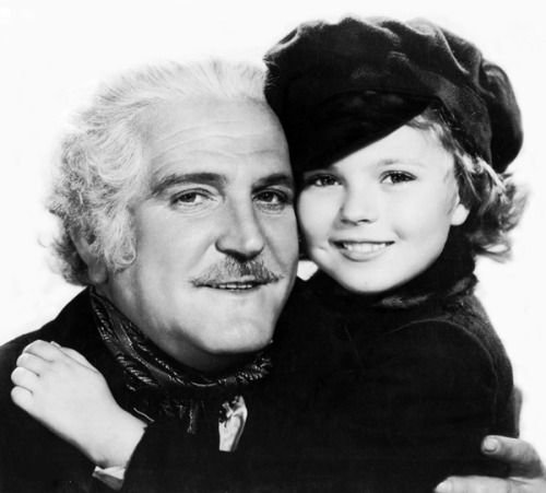 Dimples starring Shirley Temple and Frank Morgan (16mm Fox Feature Print)