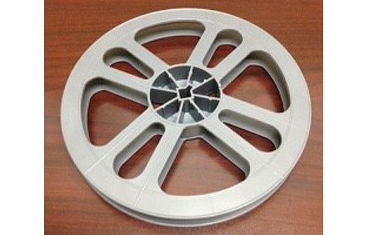 TayloReel 16mm 400 ft. Plastic Movie Reel