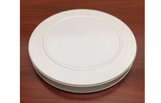 TayloReel 16mm 400 ft. Plastic Film Can