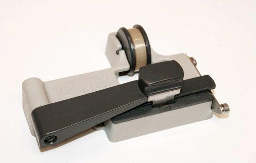 Ciro-Guillotine Super 8mm Tape Splicer