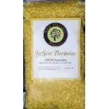 Yellow Beeswax 1lb-Model-YB-1