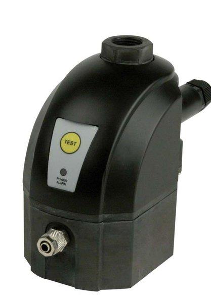 Ecd B Condensate Drain Northeast Pneumatics Llc