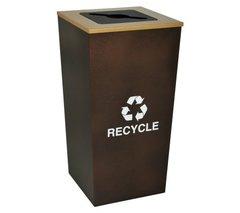Cosmopolitan 34 Recycling Receptacle (Cosmopolitan Series)