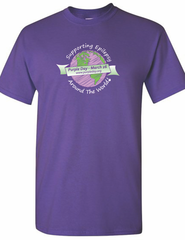 Epilepsy Awareness Month Tee