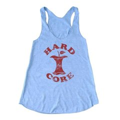 Hard Core Workout Tank