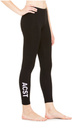 ACST - Women's-Girls Leggings