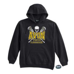 Avon Youth Lacrosse Hoodie
