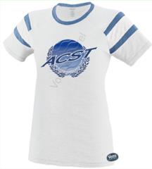 ACST Logo - Ladies Fanatic Tee