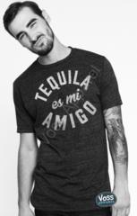 Tequila es mi Amigo Tee