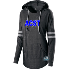 ACST Ladies Holloway Low Key Pullover