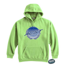 ACST - Pennant Performance Hoodie