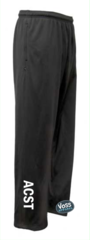 ACST Performance Fleece Warm-up Pants