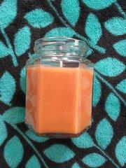 Mango Sorbet Soy Candle