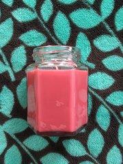 Black Raspberry Vanilla Soy Candles