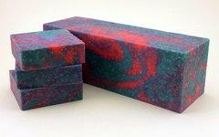 Exfoliating Fresh Soap