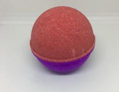 Pomegranate Bath Bomb