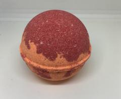 Peach Perfection Bath Bomb