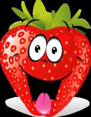 Fresh Strawberry Bath Bomb