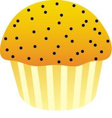 Lemon Poppy Seed Bomb Bath