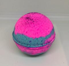 Jammin' Rock Candy Bath Bomb