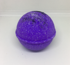 Blackberry Fizz Bath Bomb
