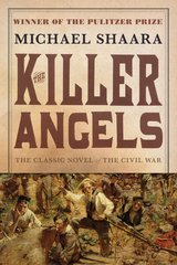 THE KILLER ANGELS (PAPERBACK)